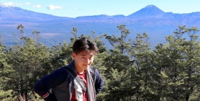 Leo Tse, Our Very Own Education Tauranga Intern, Shares His Story