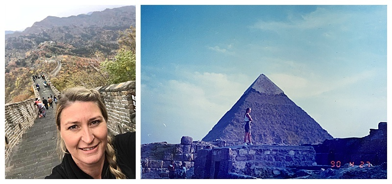 Our Regional Relationship Manager Shares Her Own Story of Studying Abroad in Egypt