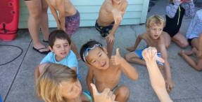 THE JUNGS: SOUTH KOREAN FAMILY THRILLED WITH LIFE IN TAURANGA